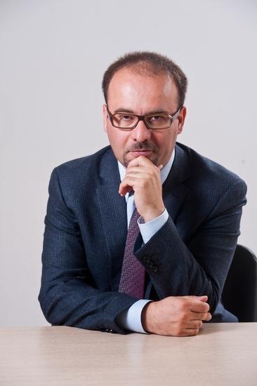 Арно Дюбьен: «Ищем бизнес-таланты в России»
