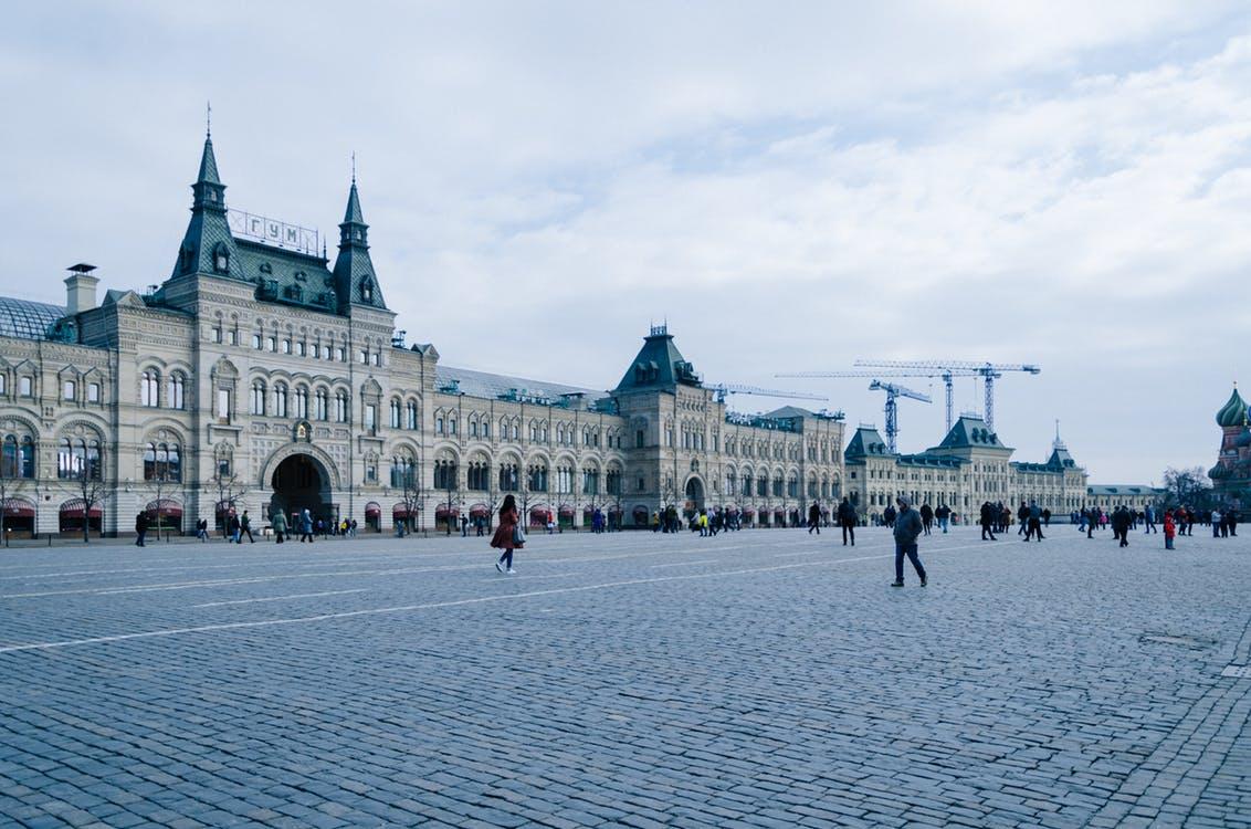 Французские эксперты определили список молодых лидеров России